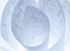 建築・インテリアのCGパース・アニメーション制作に必要な図面や設計資料